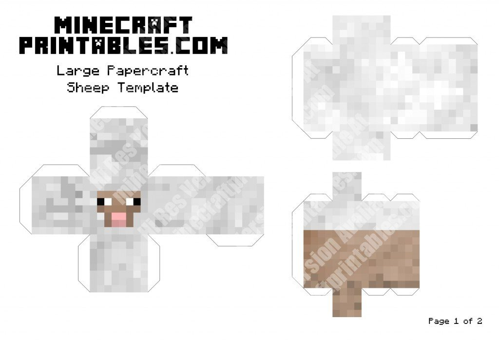 minecraft-printable-papercraft-sheep_large_1