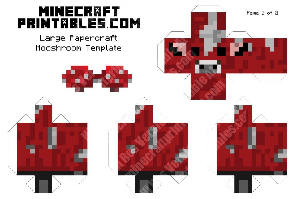 minecraft-printable-papercraft-mooshroom_large_1