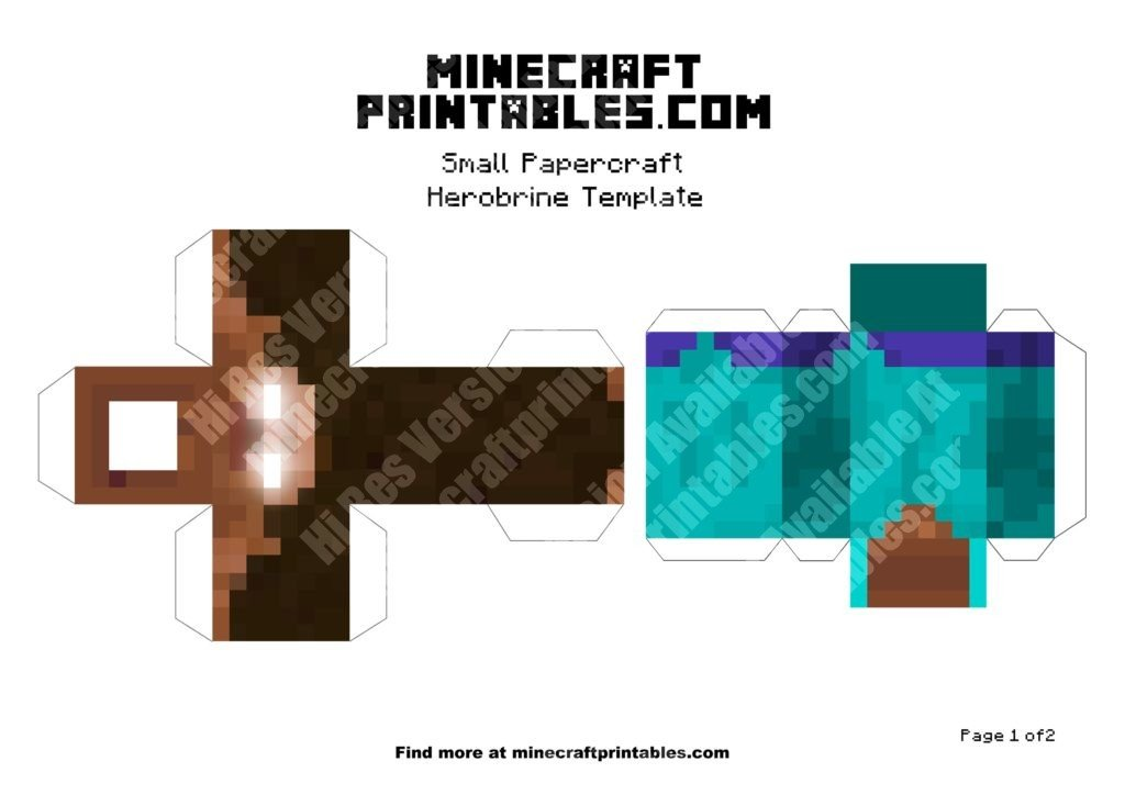 minecraft-printable-papercraft-herobrine_small
